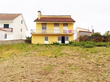 Detached house T2 / Vila Nova de Paiva, Vila Nova de Paiva