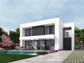 Detached house T3 / Almada, Herdade da Aroeira