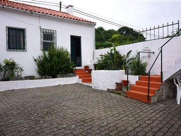 Detached house T3 / Bombarral, Carvalhal