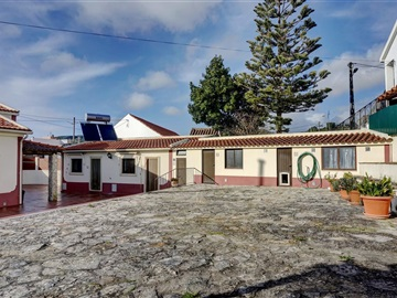 Detached house T3 / Bombarral, Delgada