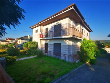 Detached house T3 / Braga, Palmeira