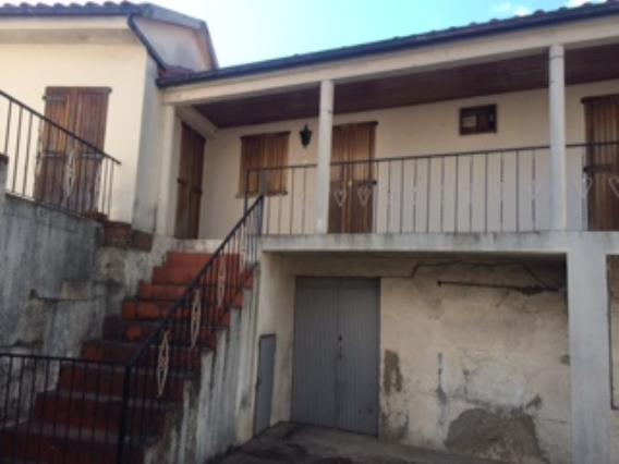 Detached house T3 / Chaves, Oura