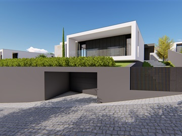 Detached house T3 / Esposende, Palmeira de Faro