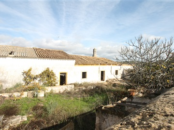 Detached house T3 / Loulé, Vale Judeu