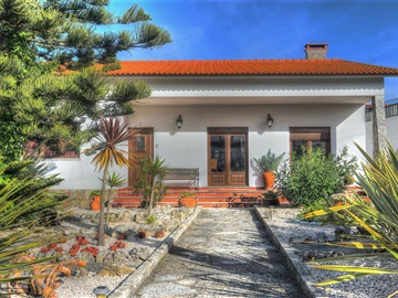 Detached house T3 / Lourinhã, Casal Novo