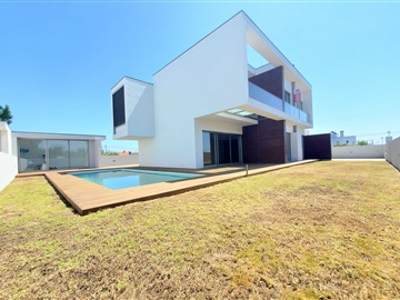 Detached house T3 / Murtosa, Quintas do Sul