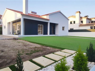 Detached house T3 / Seixal, Verdizela