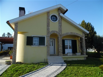 Detached house T4 / Cantanhede, Outil