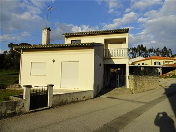 Detached house T4 / Cantanhede, Pena
