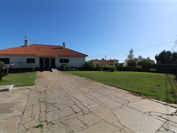 Detached house T4 / Cascais, Adroana