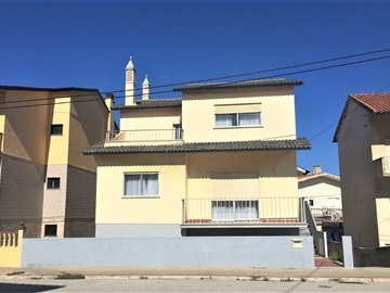 Detached house T4 / Figueira da Foz, Lavos