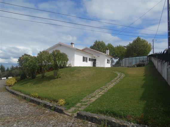 Detached house T4 / Figueira da Foz, Maiorca