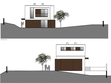 Detached house T4 / Mafra, Ericeira