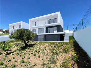 Detached house T4 / Mafra, São Miguel de Alcainça, Mafra