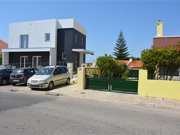 Detached house T4 / Oeiras, PORTO SALVO