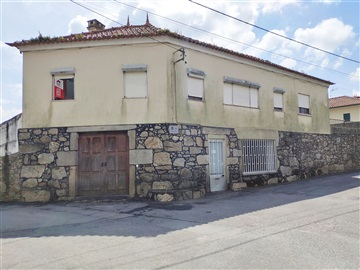 Detached house T4 / Viana do Castelo, Barroselas