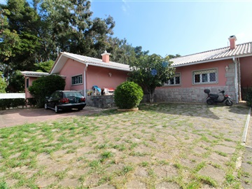 Detached house T5 / Cascais, Av. Sintra