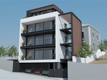 Detached house T5 / Coimbra, Solum