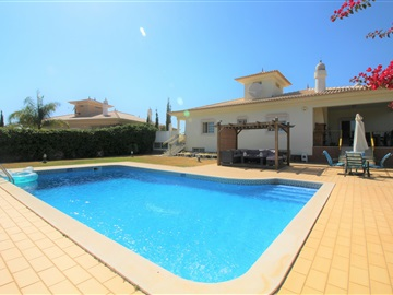 Detached house T5 / Loulé, Fonte Santa