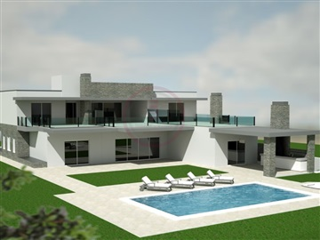 Detached house T5 / Loulé, Vilamoura