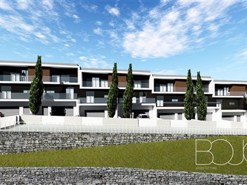 House T3 / Marco de Canaveses, Marco