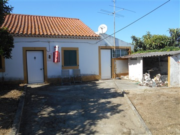 House T3 / Tomar, Asseiceira