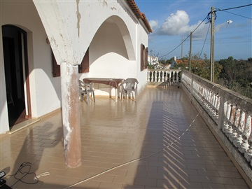 House T4 / Silves, Silves