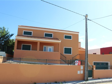 House T4 / Torres Vedras, Ventosa