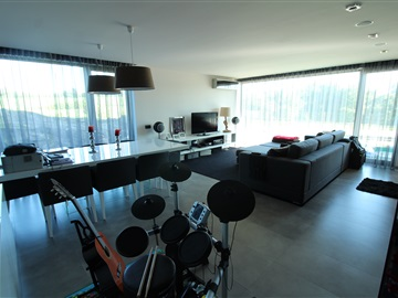 House T4 / Vila do Conde, Labruge