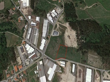 Lote Industrial / Fafe, Golães
