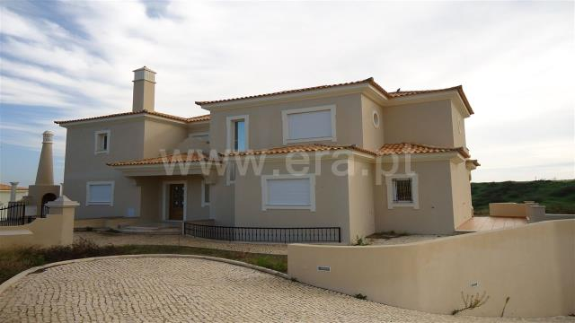 Moradia Isolada T4 / Castro Marim, Quinta do Vale Golf