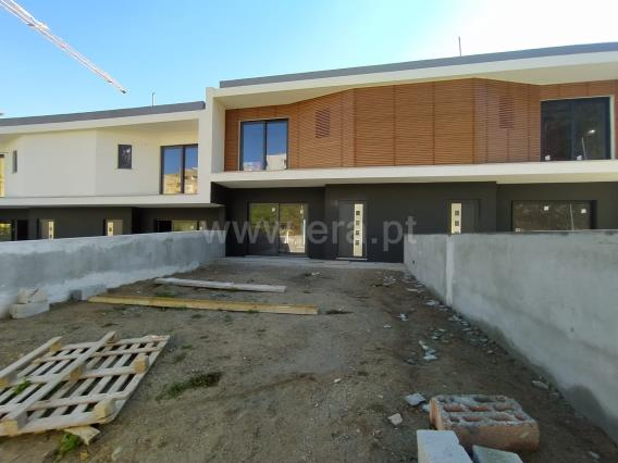 Moradia T3 / Marco de Canaveses, Marco