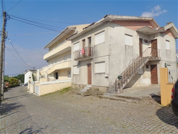 Moradia T4 / Marco de Canaveses, Marco