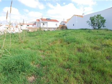 Plot with ruin / Torres Vedras, Ponte do Rol
