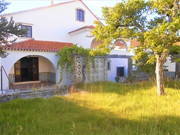 Semi-detached house T10 / Figueira da Foz, Maiorca