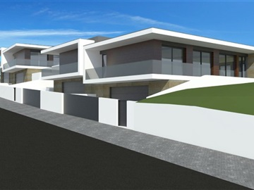 Semi-detached house T3 / Fafe, Antime e Silvares (São Clemente)