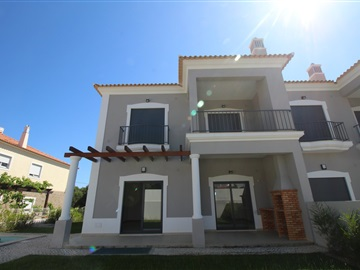 Semi-detached house T4 / Loulé, Semino