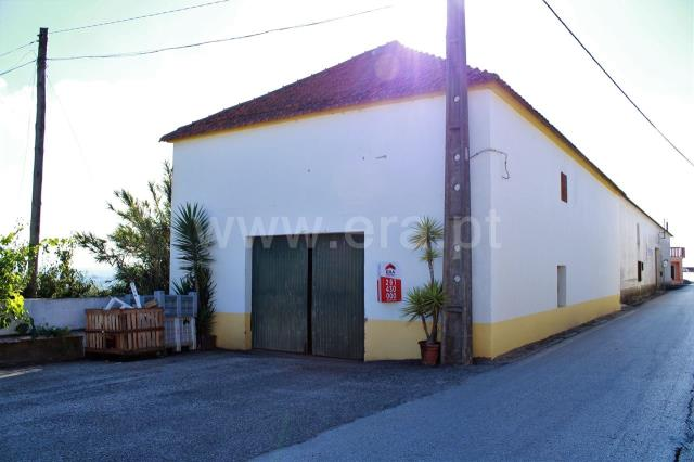 Warehouse / Bombarral, Carvalhal